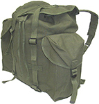 Army Style Bags