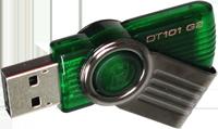 Kingston 64GB USB Flash Drives