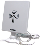 Reach WiFi signals up to half a mile away!