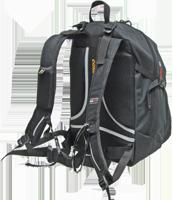 Obus Forme Iclypse 30 Hiking Daypacks