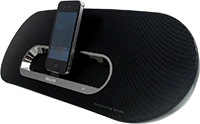 Philips Fidelio Docking Stations/Stereo