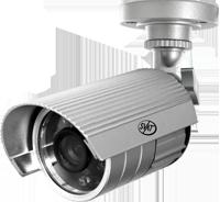 Outdoor Night Vision Security Cameras