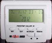Telemarketing Phone Call Blockers