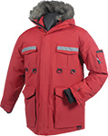 Extreme Cold Weather Clothing