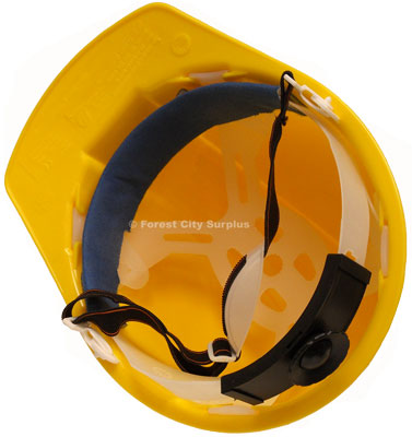 ANSI Approved Hard Hats